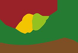 Initiative Zukunft Hexental - Forum für Lebensqualität und Dorfentwicklung e.V., Logo des Vereins ohne Schriftzug